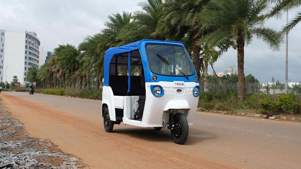 e-Auto परमिट में 33% आरक्षण के साथ मिलेगी सब्सिडी! सरकार ने शुरू किया ऑनलाइन रजिस्ट्रेशन; जल्दी करें