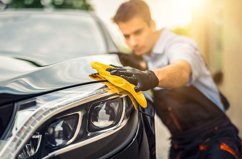 DIY car maintenance: Top car detailing and car washing tips